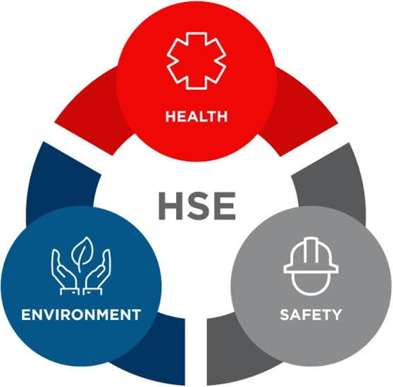HEALTH SAFETY AND ENVIRONMENTAL _LEVEL THREE